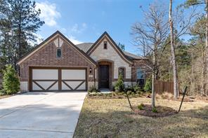 Houston Home at 107 Brighton Woods Court Willis , TX , 77318 For Sale
