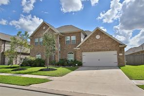 20331 fossil valley lane, cypress, TX 77433