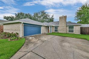Houston Home at 10825 Collingswood Drive La Porte , TX , 77571-4393 For Sale