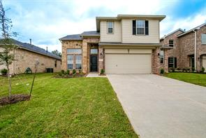 Houston Home at 478 Terra Vista Circle Montgomery , TX , 77356-2024 For Sale