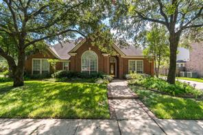 15826 El Dorado Oaks Drive, Houston, TX 77059