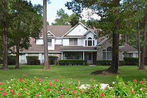 Houston Home at 11534 Harbor Way Magnolia , TX , 77354-2683 For Sale