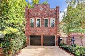 Houston Home at 1414 Cohn Street Houston , TX , 77007-3013 For Sale