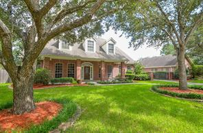Houston Home at 1106 Aster Street Katy , TX , 77493-1825 For Sale