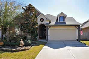 Houston Home at 63 Tapestry Forest Place The Woodlands , TX , 77381-4846 For Sale
