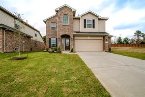 Houston Home at 474 Terra Vista Circle Montgomery , TX , 77356-2024 For Sale