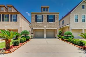 Houston Home at 151 White Drive Bellaire , TX , 77401-4204 For Sale