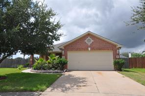 6003 Decker Ridge, Katy, TX, 77449