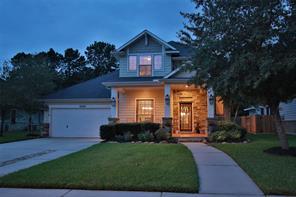 Houston Home at 28303 Ryans Ridge Lane Spring , TX , 77386-3179 For Sale