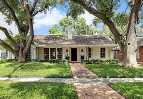 Houston Home at 3834 Wickersham Lane Houston , TX , 77027-4016 For Sale