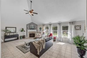 Houston Home at 3511 Pedernales Trails Lane Katy , TX , 77450-3508 For Sale