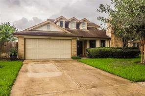 Houston Home at 2215 Greencove Lane Sugar Land , TX , 77479 For Sale