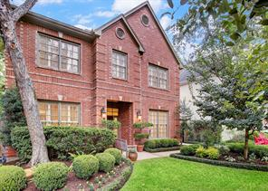 Houston Home at 4112 Marquette Street Houston , TX , 77005-3521 For Sale