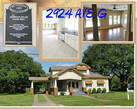 2924 avenue g, bay city, TX 77414