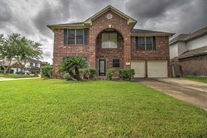 Houston Home at 522 Marathon Place Stafford , TX , 77477-5800 For Sale