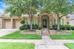Houston Home at 18610 Gail Shore Drive Cypress , TX , 77433-2468 For Sale