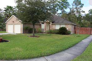 Houston Home at 27186 Kings Manor Drive Kingwood , TX , 77339 For Sale