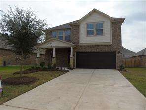 Houston Home at 8206 Lockridge Terrace Lane Cypress , TX , 77433-4852 For Sale