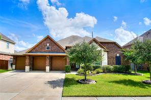 Houston Home at 3519 Cardiff Mist Drive Katy , TX , 77494-1641 For Sale