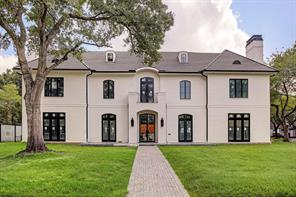 Houston Home at 415 Shadywood Road Houston , TX , 77057-1419 For Sale