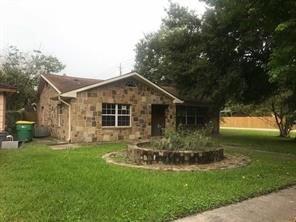 Houston Home at 1301 Jefferson Street Baytown , TX , 77520-5440 For Sale