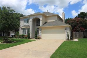 Houston Home at 20322 Peach Mountain Lane Cypress , TX , 77433-5660 For Sale