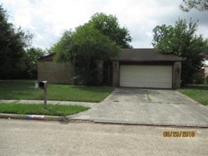 Houston Home at 2607 Ashington Drive Houston                           , TX                           , 77067-3701 For Sale