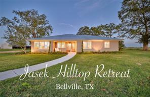 6970 A F Jasek Lane, Bellville TX 77418