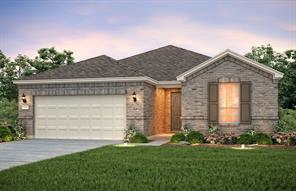 Houston Home at 506 Emory Peak Drive Richmond , TX , 77469 For Sale