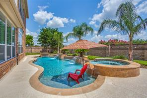 Houston Home at 25103 Oakton Springs Drive Katy                           , TX                           , 77494-8563 For Sale