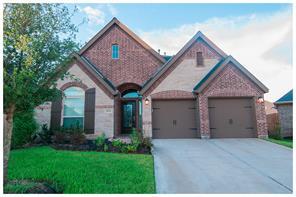 Houston Home at 2910 River Flower Lane Richmond , TX , 77406 For Sale
