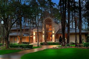 Houston Home at 34 Palmer Woods Drive The Woodlands , TX , 77381-6329 For Sale