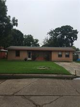 Houston Home at 1913 2nd Avenue Texas City , TX , 77590-7302 For Sale