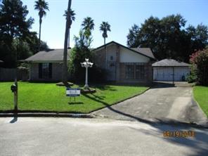 18607 Wood Glen, Houston TX 77084