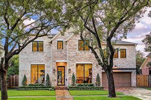 Houston Home at 3029 Carnegie Street West University Place , TX , 77005 For Sale