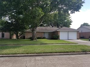 11206 Beauvoir Drive, Houston, TX 77065