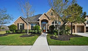 Houston Home at 4715 Marbrook Meadow Lane Katy , TX , 77494-3275 For Sale