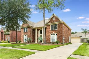 2434 pebble beach drive, league city, TX 77573