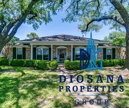 Houston Home at 7618 Twin Hills Drive Houston , TX , 77071-1418 For Sale
