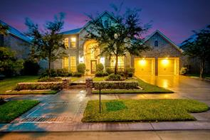Houston Home at 19414 Long Haven Drive Cypress , TX , 77433-3172 For Sale
