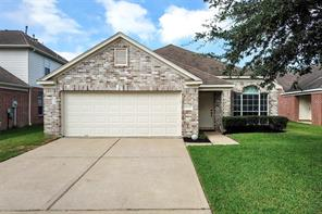 Houston Home at 18514 Grove Brook Lane Cypress , TX , 77429-4271 For Sale