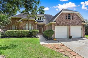 Houston Home at 7806 Devlin Drive Humble , TX , 77346-6125 For Sale