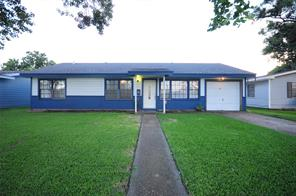 Houston Home at 1717 N 5th Avenue Texas City , TX , 77590-5435 For Sale