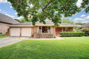 Houston Home at 3026 Broadmead Drive Houston , TX , 77025-3818 For Sale
