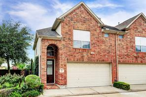 Houston Home at 6222 Skyline Drive 27 Houston , TX , 77057-7035 For Sale