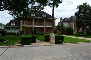 11418 Galbreath, Houston, TX, 77066