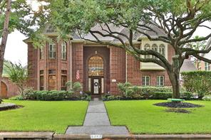 Houston Home at 1542 Mission Springs Drive Katy , TX , 77450-4369 For Sale