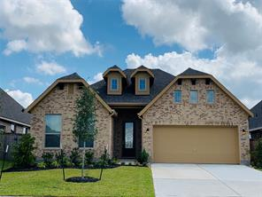 Houston Home at 14806 Autumn Long Trail Humble , TX , 77396-4923 For Sale