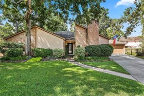 Houston Home at 3715 Wood Dale Drive Kingwood , TX , 77345-1111 For Sale