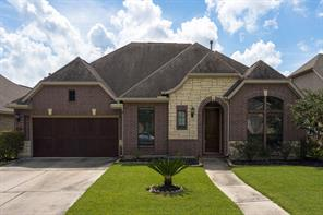 Houston Home at 157 Silverwood Ranch Drive Shenandoah , TX , 77384-4579 For Sale